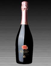 罗曼蒂克甜白起泡葡萄酒